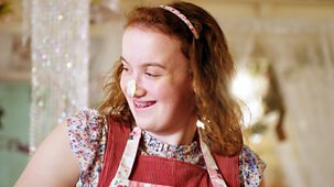 The Dumping Ground - Series 8: 5. Sugar And Spice