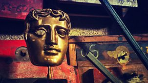 The British Academy Film Awards - 2021: 1. Opening Night