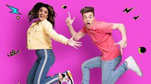 Saturday Mash-up! - Series 3: Episode 11