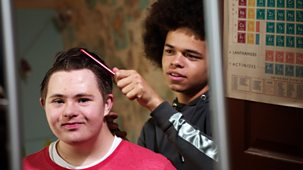 The Dumping Ground - Series 8: 6. Love Hearts And Roses