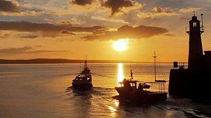 Cornwall: This Fishing Life - Series 1: Episode 5
