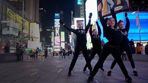 My Life - Series 10: Street Dance Sisters