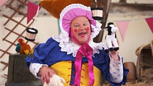 Something Special - We're All Friends: Series 12: 15. Farmyard Fun