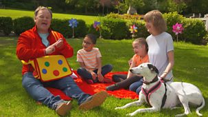 Something Special - We're All Friends: Series 12: 12. Woof!