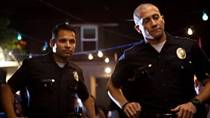 End Of Watch - Episode 09-01-2021