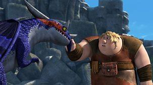 Dragons - Riders Of Berk - Race To The Edge: Series 3: 17. Loyal Order Of Ingerman