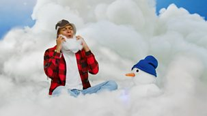 Hey You What If? - Series 1: 7. Clouds Were Made Out Of Cotton Wool?