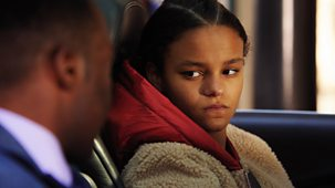 The Dumping Ground - Series 8: 10. Do The Right Thing