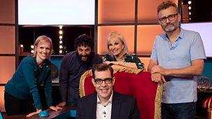 Richard Osman's House Of Games - Series 3: Episode 100
