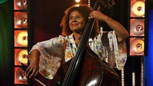 Yolanda's Band Jam - Series 2: 19. Jam #39: Jumbo Double Bass