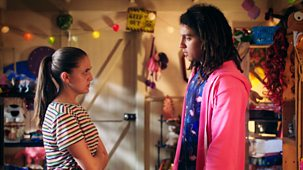 The Dumping Ground - Series 8: 11. Trouble In Paradise