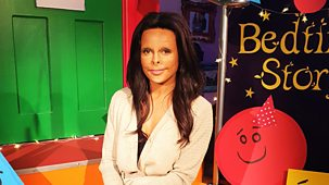 Cbeebies Bedtime Stories - 762. Annie Price - Along Came A Different