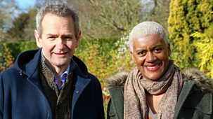 Heavenly Gardens With Alexander Armstrong - Series 1: Episode 2