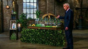 Dragons' Den - Series 17: Episode 13