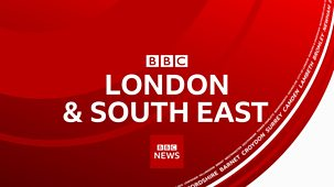 Bbc London & South East - Lunchtime News: 25/01/2021