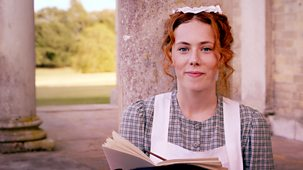Hetty Feather - Series 6: 4. The Chronicles Of Hetty Feather, Part 1