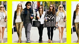 The Bling Ring - Episode 11-08-2021