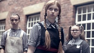 The Worst Witch - Series 4: 12. The Witching Hour, Part 1