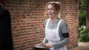 Hetty Feather - Series 6: 1. The Final Chapter: Part One