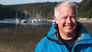 Weatherman Walking - The Welsh Coast Series 2: 3. Little Haven To Solva