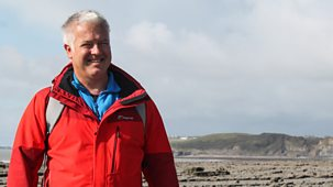 Weatherman Walking - The Welsh Coast Series 2: 5. St Donats To Dunraven Bay