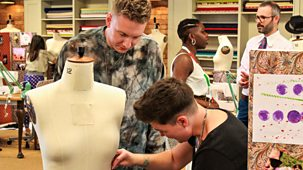 The Great British Sewing Bee - Series 6: Episode 1