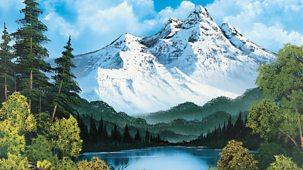 The Joy Of Painting - Series 1: 4. Towering Peaks