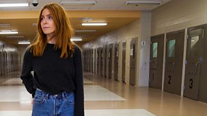 Stacey Dooley Investigates - Locked Up With The Lifers