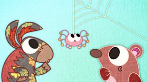 Patchwork Pals - Series 2: 19. Patchworkfly