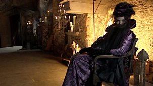 Young Dracula - Series 2: 6. Baby Dracula