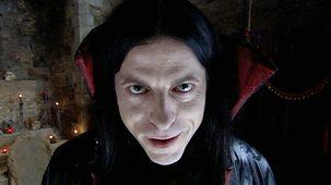 Young Dracula - Series 2: 8. Love Bites