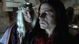 Young Dracula - Series 2: 12. When Vampires Go Bad