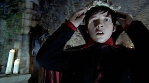 Young Dracula - Series 2: 13. The Chosen One