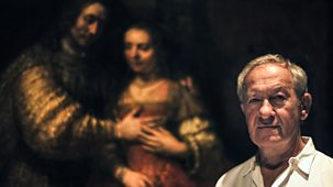 Museums In Quarantine - Series 1: 2. Rembrandt