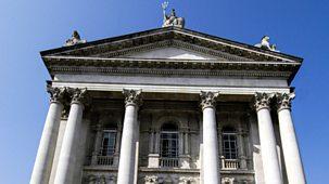 Museums In Quarantine - Series 1: 3. Tate Britain