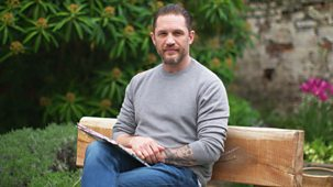 Cbeebies Bedtime Stories - 751. Tom Hardy - There's A Tiger In The Garden