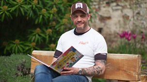 Cbeebies Bedtime Stories - 753. Tom Hardy - The Problem With Problems