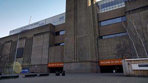 Museums In Quarantine - Series 1: 1. Warhol