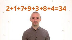 Bitesize: 7-9 Year Olds - Week 2: 1. Teacher Talks: Maths - Addition And Subtraction