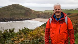 Weatherman Walking - The Welsh Coast Series 2: 6. Cardigan To Aberporth