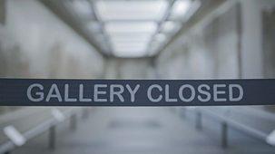 Museums In Quarantine - Series 1: 4. British Museum