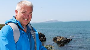 Weatherman Walking - The Welsh Coast Series 2: 7. Porth Swtan To Cemlyn Bay