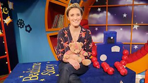 Cbeebies Bedtime Stories - 754. Vicky Mcclure - Goodnight Little Bot