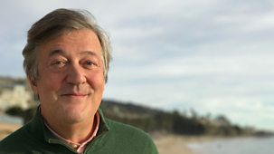 Bitesize: 9-11 Year Olds - Week 4: 4. Maths Plus Book Club With Stephen Fry