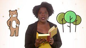 Bitesize: 5-7 Year Olds - Week 5: 12. Teacher Talks: English - Homophones
