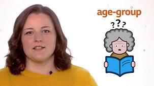 Bitesize: 9-11 Year Olds - Week 5: 16. Teacher Talks: English - Audiences