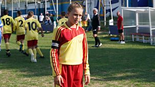 Jamie Johnson - Series 5: 5. Star Player
