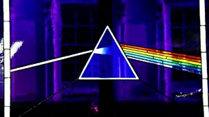 The Beauty Of Diagrams - 3. Newton's Prism