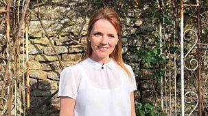 Celebrity Supply Teacher - Series 1: 1. Geri Horner - English