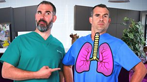 Operation Ouch! - Do Try This At Home: 2. Lungs